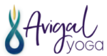 Avigal Yoga Logo