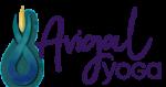 Avigal Yoga Logo